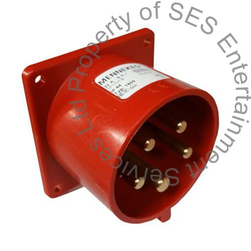 32A Appliance Inlet