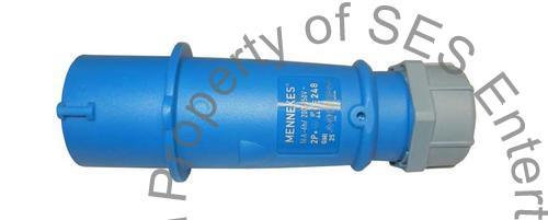 16A line plug